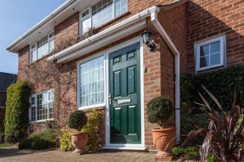 Front Doors Swindon