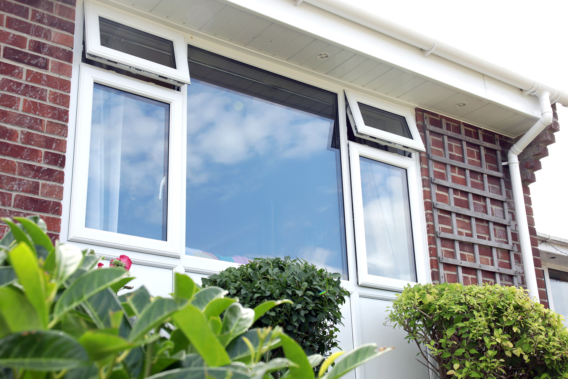 Double Glazed Casement Window Prices