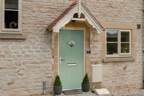 Composite Doors Swindon